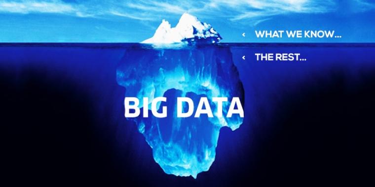 Selamat Tinggal Teknologi Informasi, Selamat Datang Teknologi Data