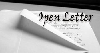 Surat Terbuka Untuk Para Penulis Surat Terbuka Halaman All