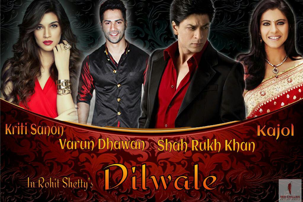 Dilwale full movies 2018 not promotional giveaways