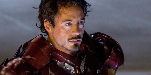 Iron Man; Manusia Besi Paling Laris Halaman 1 - Kompasiana.com