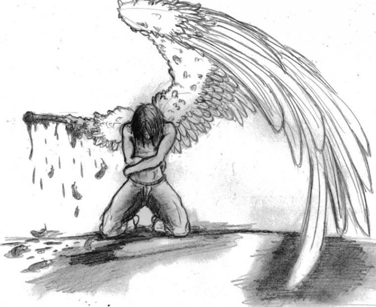 Cerita Pak Sono Yang Katanya Adalah Malaikat Oleh Waliyulhamdi