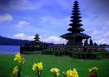 Destinasi Wisata Pulau Dewata Halaman All Kompasiana Com