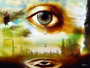 Mengajarkan Air Mata Cinta Kompasiana Com