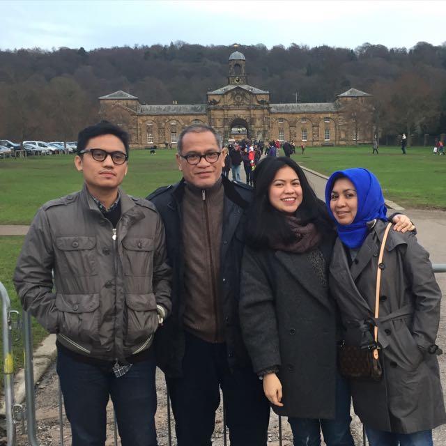 Mengenal Fatimah Kalla, Direktur Utama Kalla Group