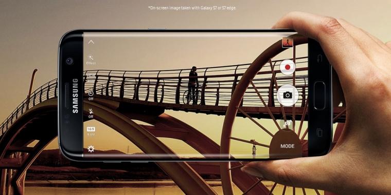 Maksimalkan Menulis dengan Samsung Galaxy S7 dan S7 Edge