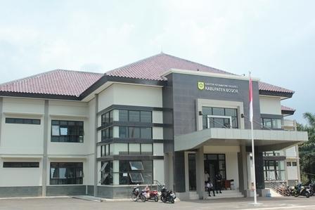 Kecamatan Cigudeg Mempunyai Program Bermanfaat