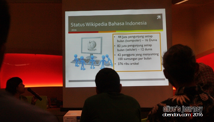 Wikimedia Indonesia Luncurkan Buku Panduan Menyunting Wikipedia