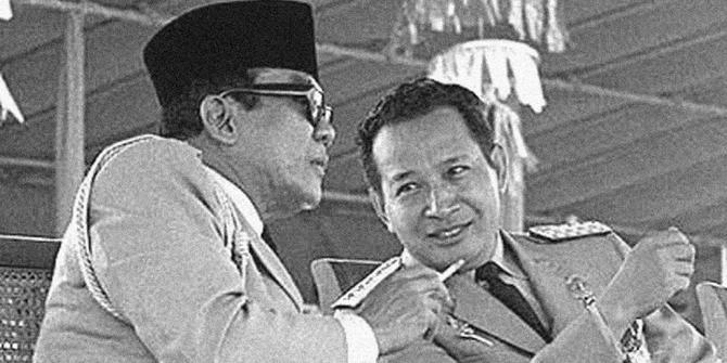 Proyek Reklamasi Jakarta: Impian Soekarno dan Soeharto?