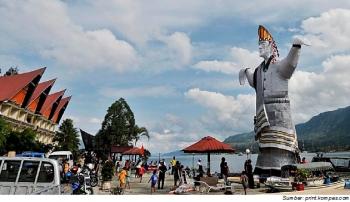 101+ Gambar Wisata Danau Toba Paling Keren