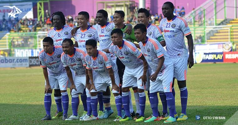 Sepakbola Ciamis (PSGC) sebagai Terobosan dan Harapan