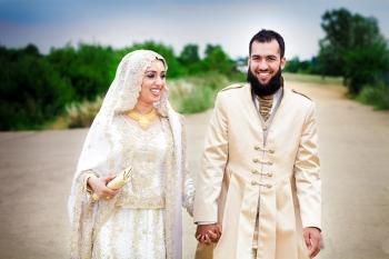 Pernikahan Sederhana Membuat Langgeng Dan Bahagia Halaman