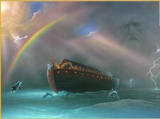 Kehidupan Itu Seperti Sebuah Perahu