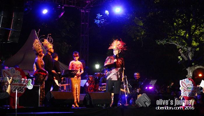 Langgam Semarang Menjaga Harmoni Akulturasi Budaya dari Masa ke Masa