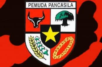 Image result for Pemuda Pancasila