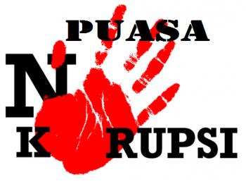 Orang Berpuasa Harusnya Tidak Korupsi Kompasiana Com