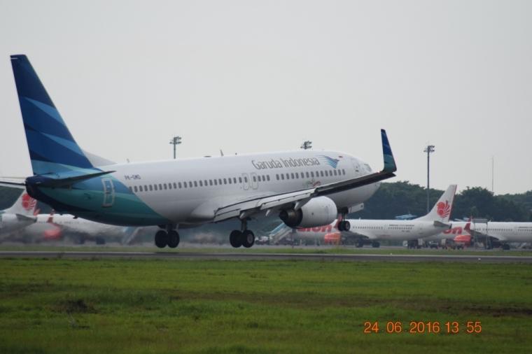 Megahnya Bandara Internasional Sultan Hasanuddin Makassar Menyisakan Persoalan Sosial di Sekitarnya