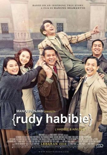 Teks Biografi Bj Habibie Bahasa Inggris - Terkait Teks