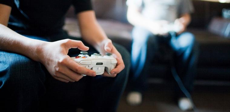 Belajar Bahasa Inggris Lewat Video Game