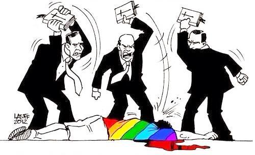 Seluk-beluk Orientasi Seksual LGBT (Bagian 1)