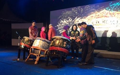 Festival Sriwijaya: Perayaan Seni Budaya, Kuliner, dan Sejarah