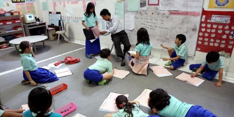 Sekolah Bukan Bengkel dan Orangtua Bukan Pengusaha Jasa Kurir