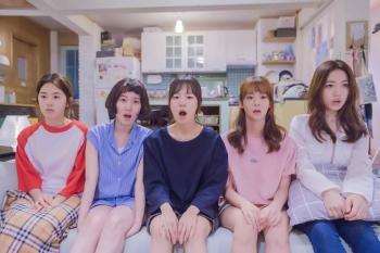Age of Youth, Drama Korea Buat Kamu yang 'Anak Kosan Banget
