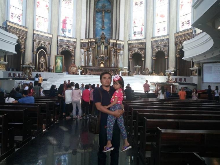 Tujuh Keunikan Gereja Katedral St Yosef Keuskupan Agung Pontianak