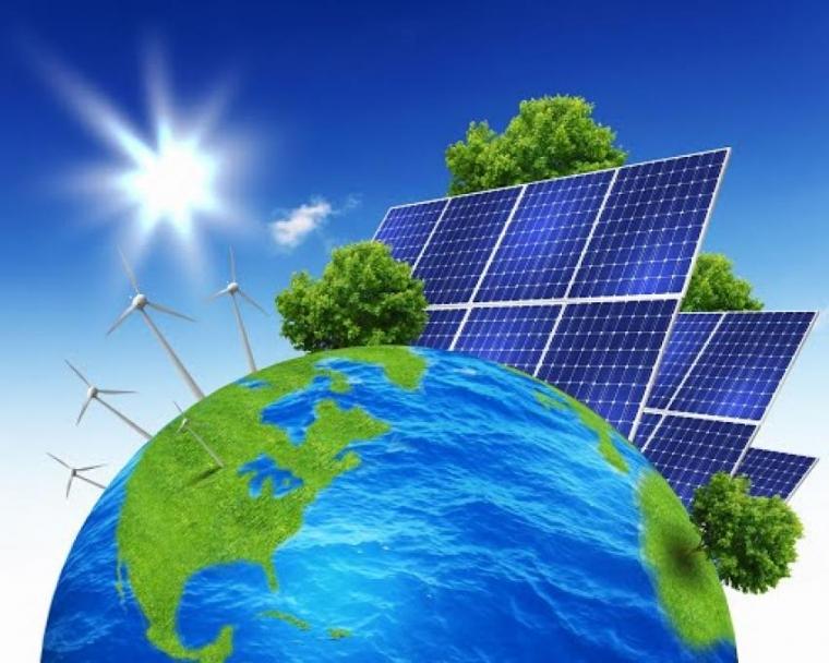 Pentingnya Pengembangan Energi  Terbarukan di Indonesia