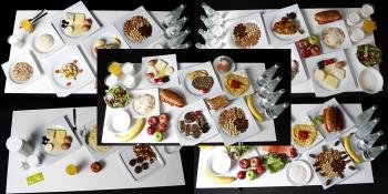 Inilah Makanan Yang Dikonsumsi Atlet Atlet Sekelas Olimpiade