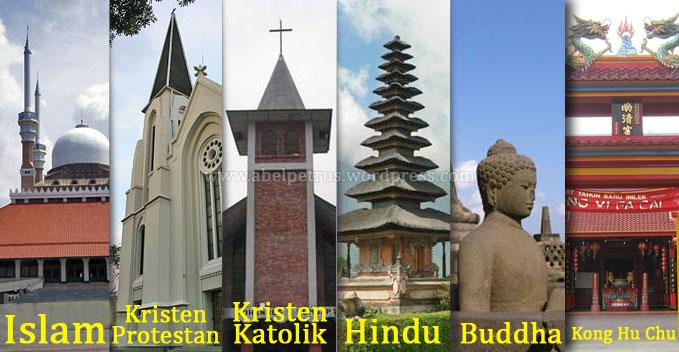 "Indonesia: Bangsa ""Ber-ibu Dewa"""