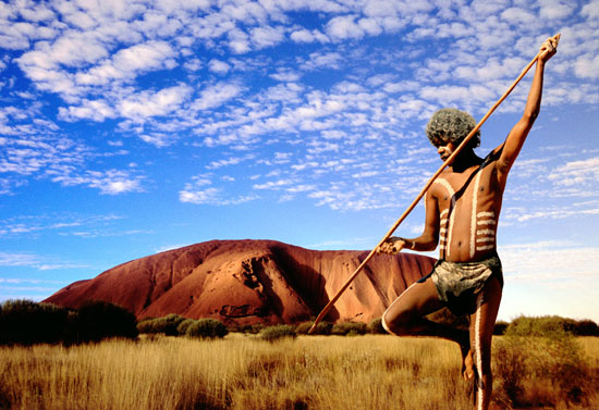 Orang Papua dan Aborigin Berasal dari Satu Nenek Moyang