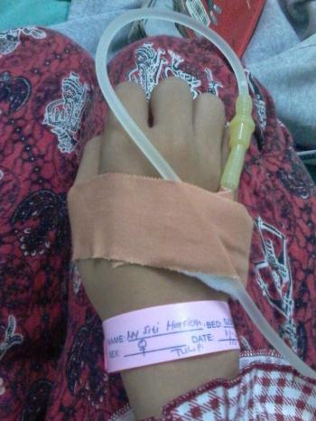 Pengalamanku Hidup Dengan Tumor Halaman All Kompasianacom