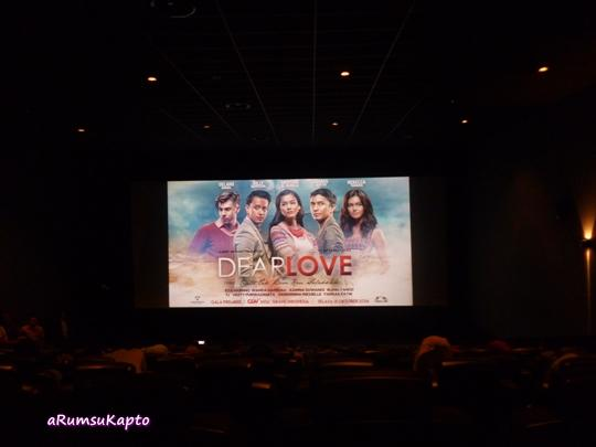 "Review Film ""Dear Love"""