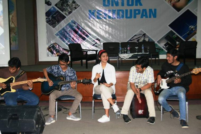 Nangkring di Bandung (2)