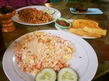 Nasi Jagung Goreng Bisnis Kuliner Terbaru Di Salatiga