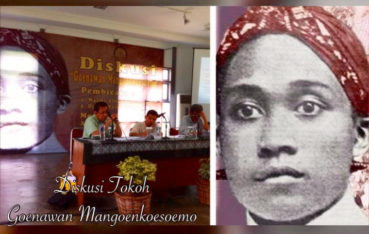 """Goenawan Mangoenkoesoemo, Sang Visioner: Usia 15 Tolak """"Politik Dinasti"""""""