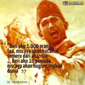 Hai Pemuda Indonesia Halaman All Kompasianacom