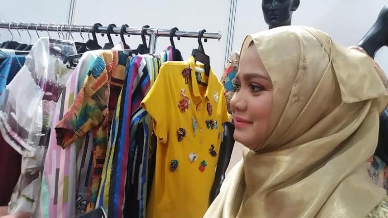 Cara Peniagawati Memajukan Fashion Malaysia
