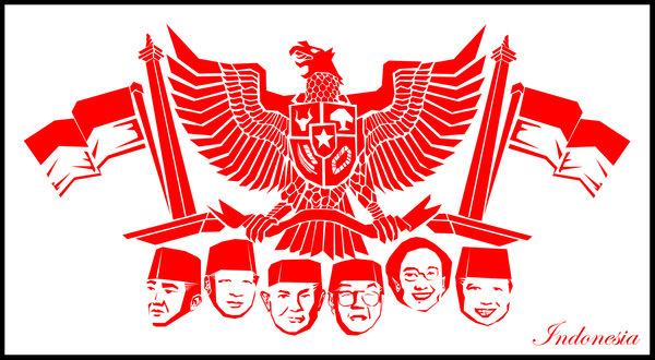 Indonesia itu harus belajar lagi