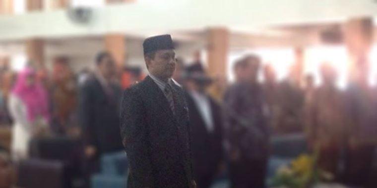 Kembali Jabat Rektor, Suparnyo Tingkatkan Prestasi dan Mutu Universitas Muria Kudus