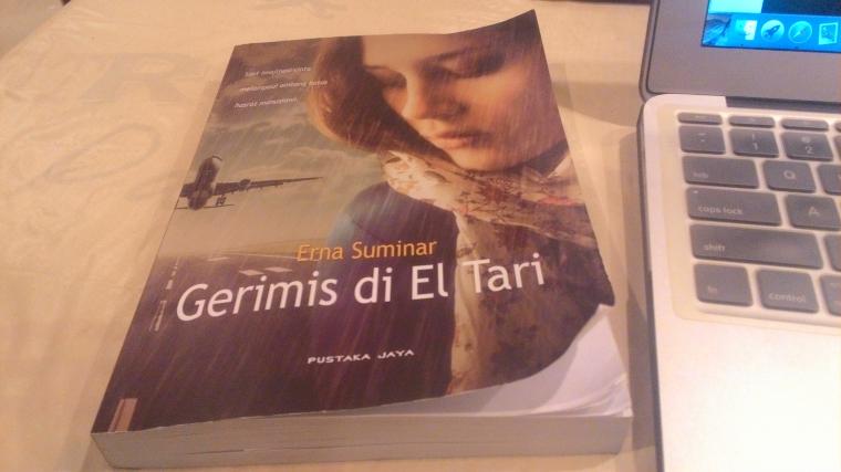 Kompasianer Book of The Year: Gerimis di El Tari