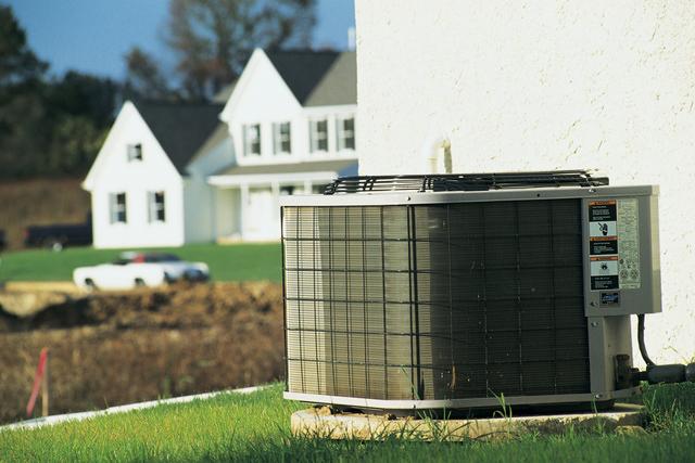 Mengenal Komponen Kelistrikan AC Split Outdoor Unit