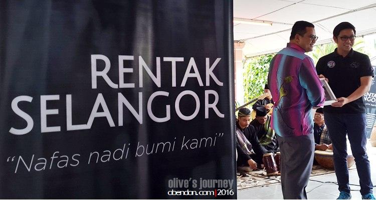 Rentak Selangor: Mengakrabi Selangor lewat Budaya dan Jejak Sejarahnya