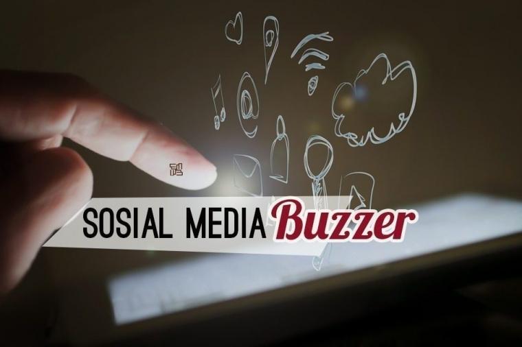 Hasil gambar untuk buzzer social media