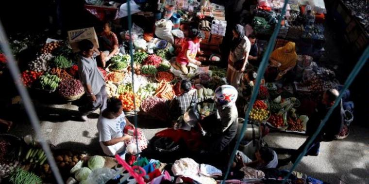 Tips Asyik Belanja di Pasar Tradisional
