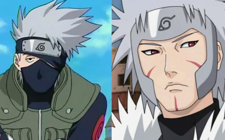 Misteri Atau Keanehan Yang Belum Terpecahkan Di Serial Anime Naruto