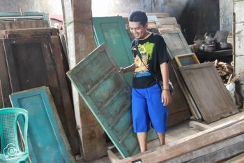 Jual Beli Mebel Bekas Bongkaran Rumah Kota Malang Jawa Timur Icon Rumah