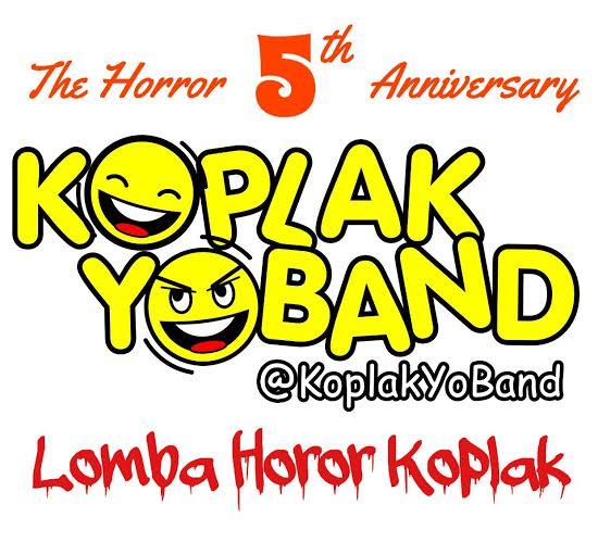 [5 Tahun Koplak Yo Band] Pemenang Lomba Horor Koplak Jreng-jreng..