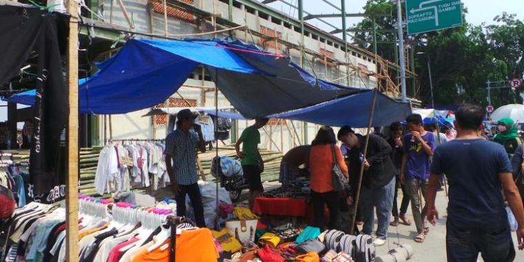 "Senen, Kota ""Murah"" di Jakarta"