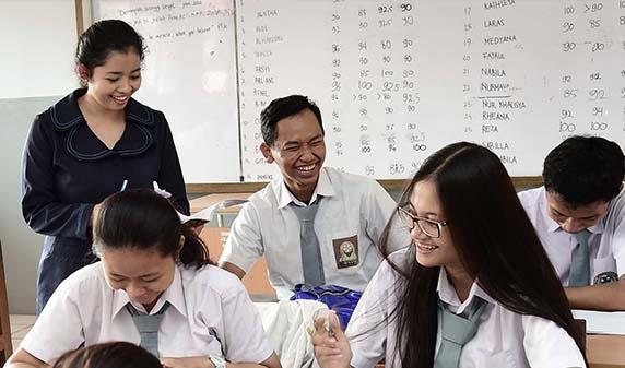 Ujian Nasional, SNMPTN, SBMPTN, Jangan Bingung, Dik!